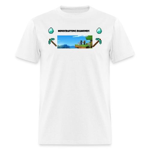 Mine merch - Men's T-Shirt