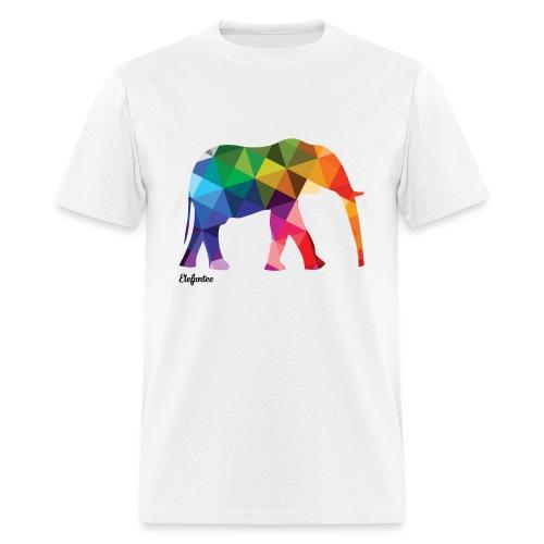 EFT d1 - Men's T-Shirt