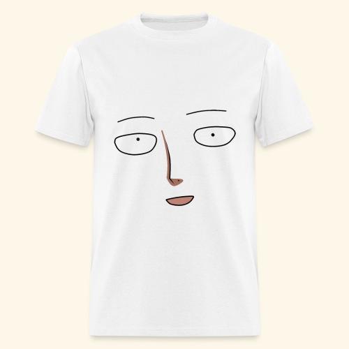 Saitama Egg Face - Men's T-Shirt