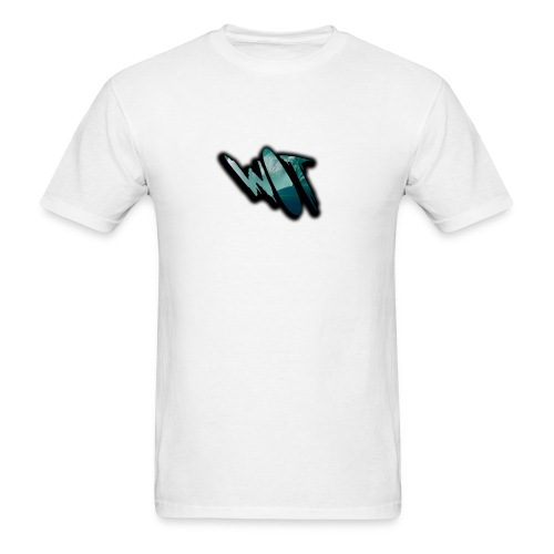 Wave In The Surf - Men's T-Shirt