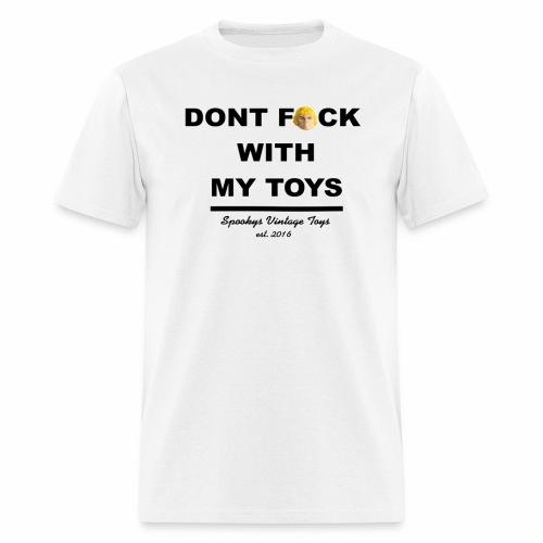 dfwmt Original - Men's T-Shirt