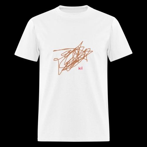 kil - Men's T-Shirt