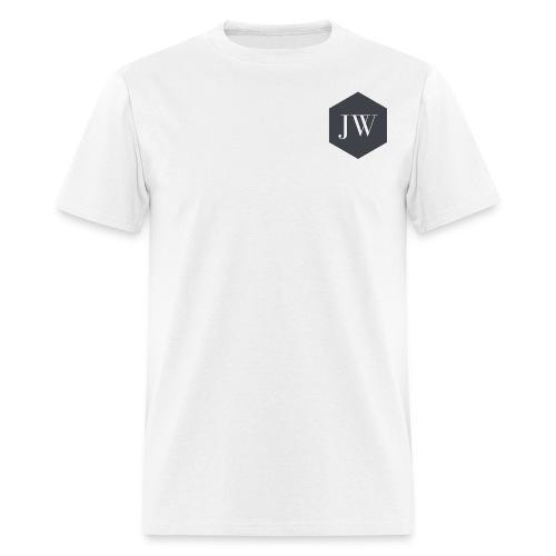 James Writtenhouse Merch Shop - Men's T-Shirt