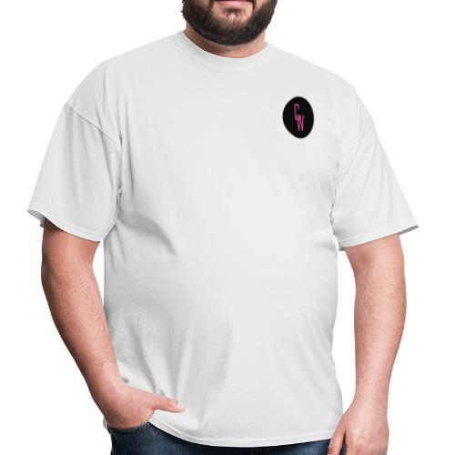 CraftyWalrus Logo - Men's T-Shirt