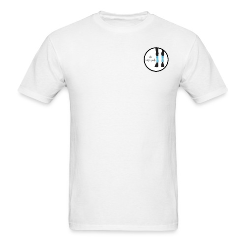 EQUPOLO LOGO - Men's T-Shirt