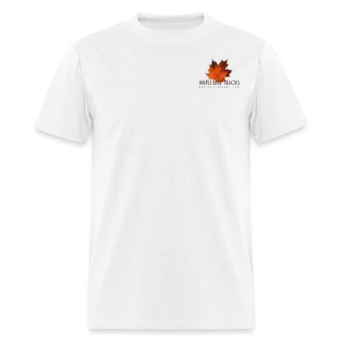 MLT Logo C - Men's T-Shirt