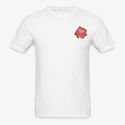 Grateful - Men's T-Shirt