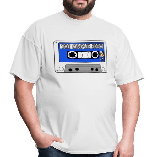 The Mapler Show Cassette - Men's T-Shirt