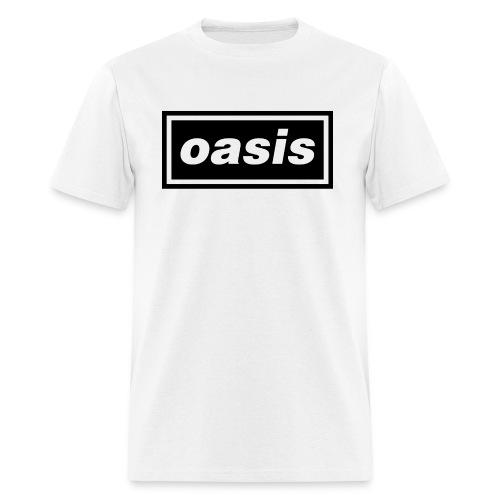 otr8 - Men's T-Shirt