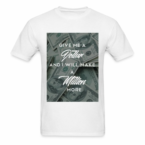 million - Men's T-Shirt