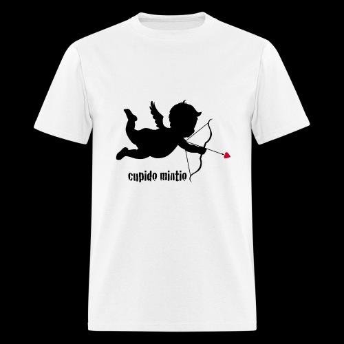 cupido mintio - Men's T-Shirt