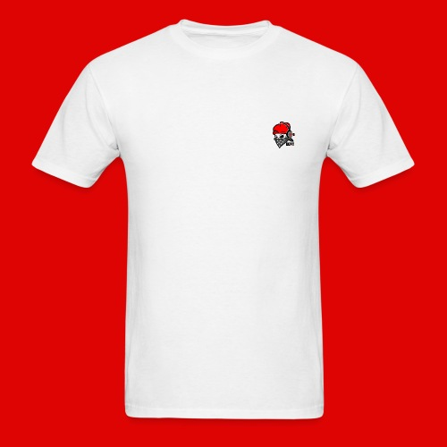 BEAT BANGERZ SKULLY GANG - Men's T-Shirt