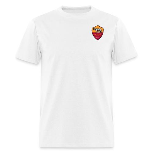 AS Roma - Men's T-Shirt