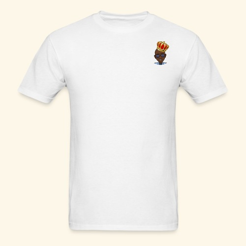King Rocman - Men's T-Shirt