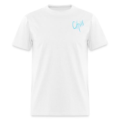 Just Chill - Men's T-Shirt