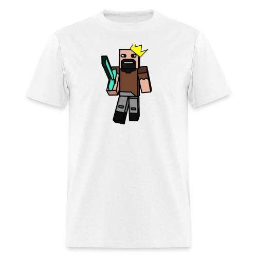 King's T-Shirt - Men's T-Shirt