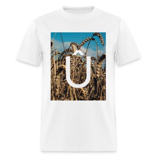 U shirt - Men's T-Shirt