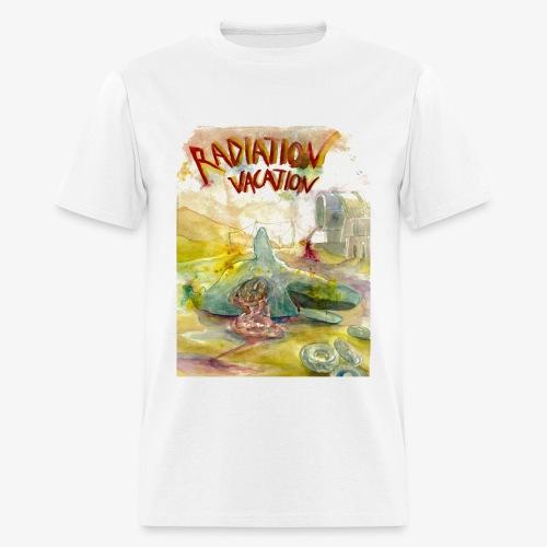 Beached Whale - Men's T-Shirt