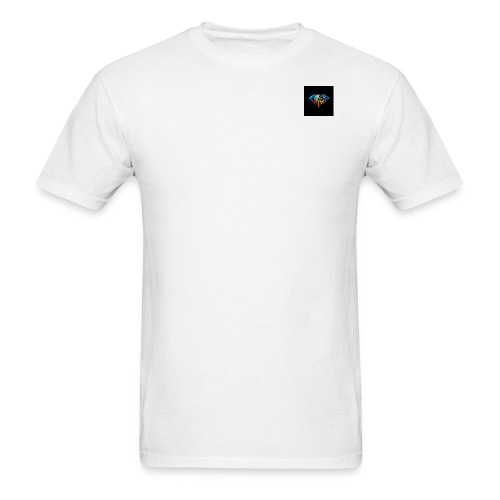 kingsman dimond - Men's T-Shirt