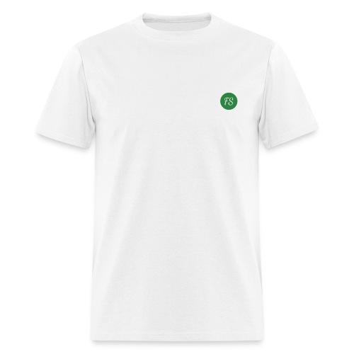 feelstrong logo - Men's T-Shirt