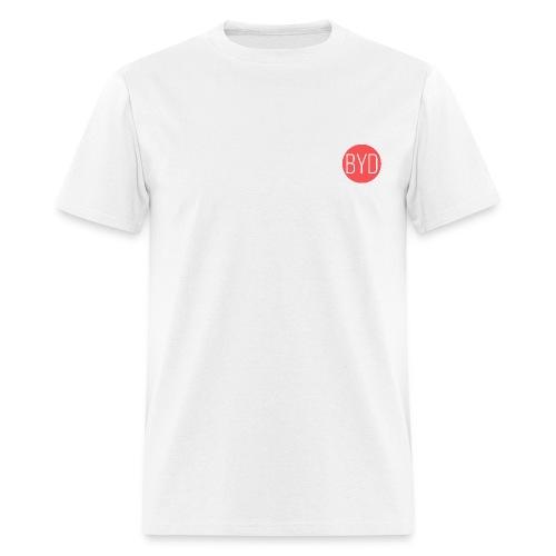 Build Your Dreams - Men's T-Shirt