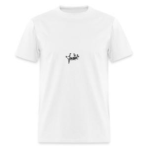 Jamaal Design - Men's T-Shirt