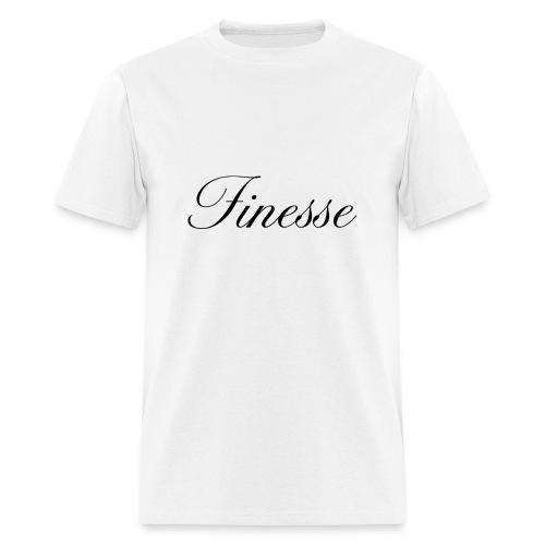 Finesse - Men's T-Shirt