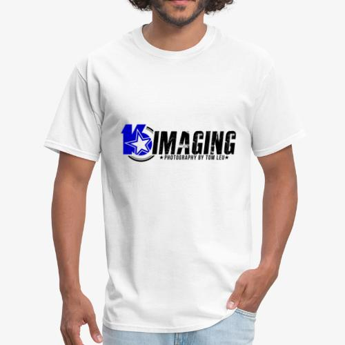 16 Horizontal Color - Men's T-Shirt