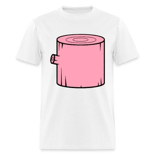 Fld.) Block Klotz; Your best friend! - Men's T-Shirt