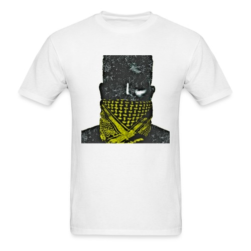 THE Knight - Men's T-Shirt