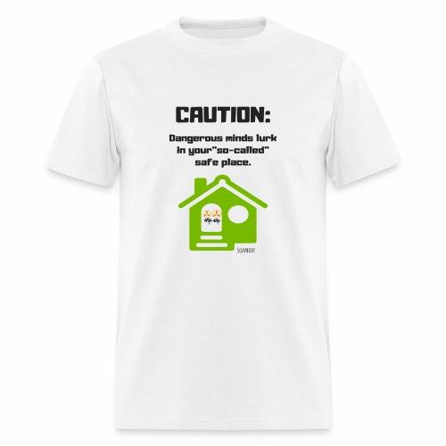 Dangerous minds - Men's T-Shirt