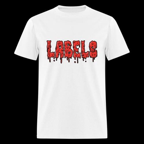 LABELS - Men's T-Shirt