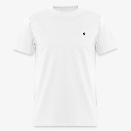 YTLogan Fletcher Rebo Wolf - Men's T-Shirt