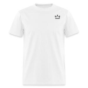 king shirt,hoodie,teeshirt - Men's T-Shirt