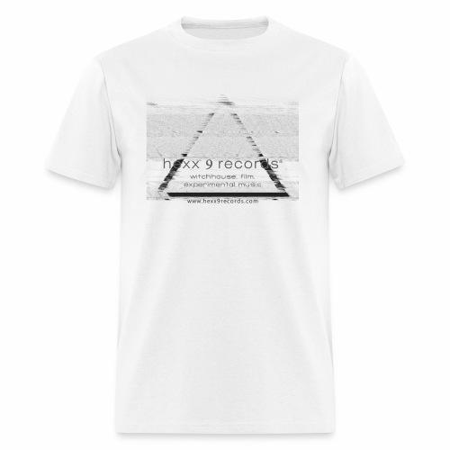 h9records glitchdesign 4 - Men's T-Shirt