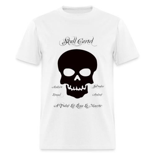 Skull Cartel - Men's T-Shirt