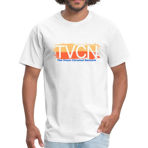 TVCN Sunrise - Men's T-Shirt