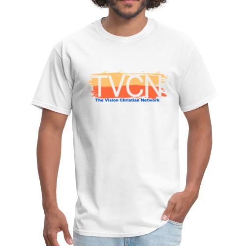 TVCN Sunrise - Men's T-Shirt