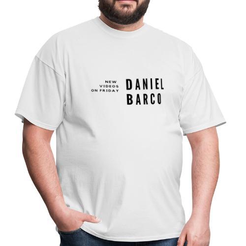 Channel Art Design - Men's T-Shirt