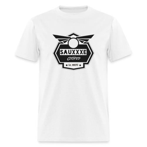 blacksauxe - Men's T-Shirt