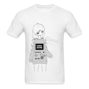 Game Over Kawaii - Men's T-Shirt