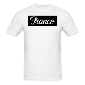 Franco Block - Men's T-Shirt