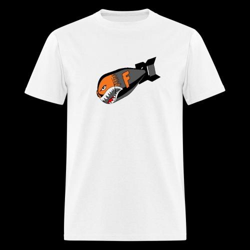 F Bomb - Men's T-Shirt