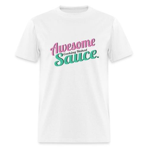 Awesome Sauce T- Shirts & Tanks - Men's T-Shirt