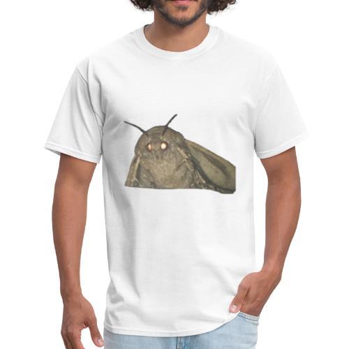 moth meme - Men's T-Shirt
