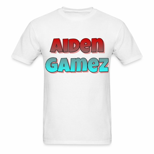 aidengamez - Men's T-Shirt