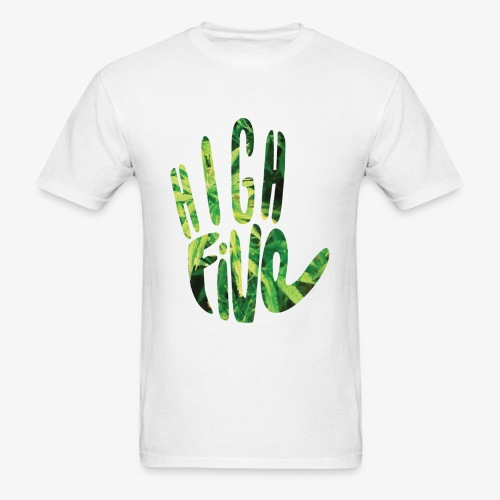 High 5 - Men's T-Shirt