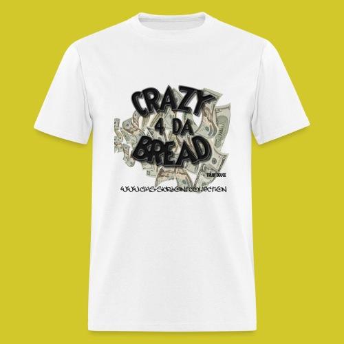 BREAD SHIRT - Men's T-Shirt