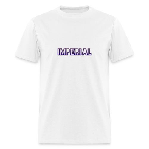 Purple Imperial T-Shirt - Men's T-Shirt