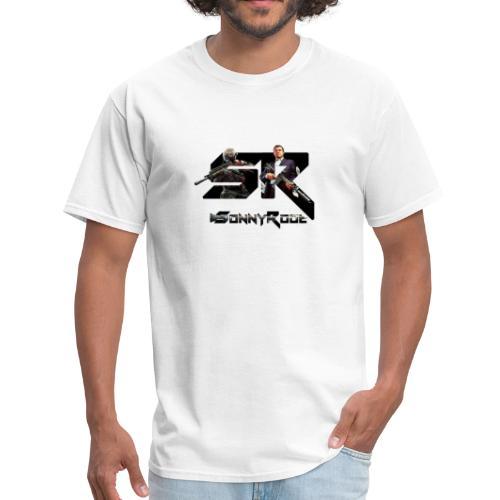 Sonnyrool - Men's T-Shirt